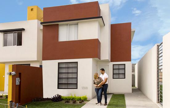 Foto de casa en venta modelo Castilla III-7 en Santa Sofía Residencial, Apodaca, Nuevo León.